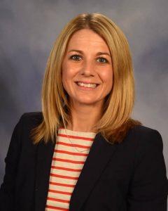 Angie Plugge, Principal